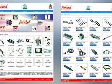 Paragon Heaters Pvt. Ltd.