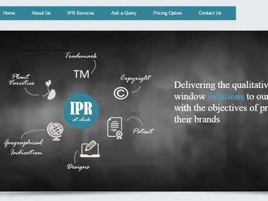 IPR at Click