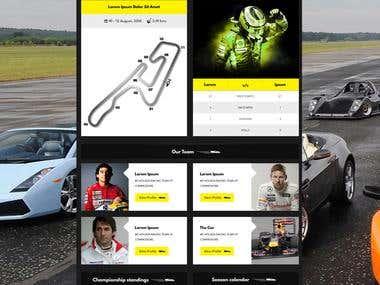 V77 Racing