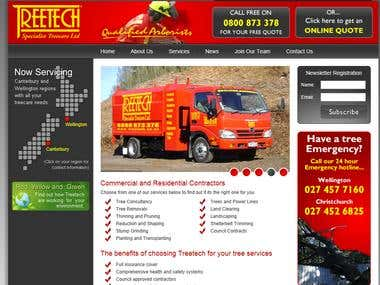 treetech.co.nz