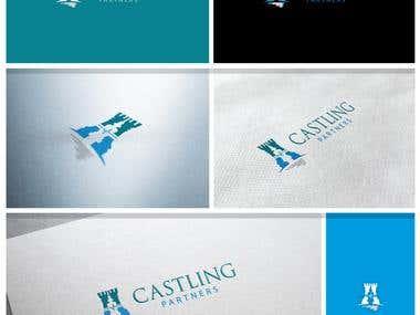 Castling Partners Logo