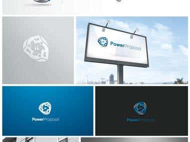 PowerProposal Logo