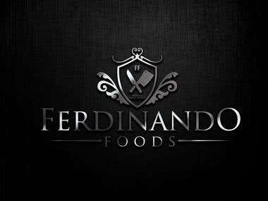 Ferdinando Foods - Logo