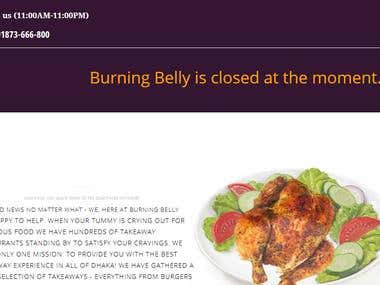 burningbelly.com.bd