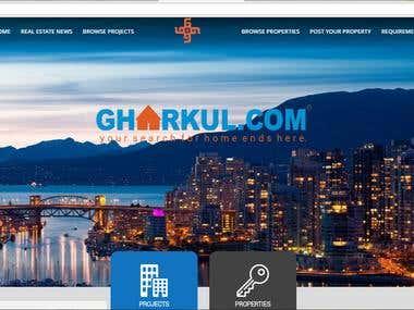 Gharkul.com