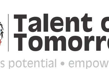 Talent of tomorrow Logo