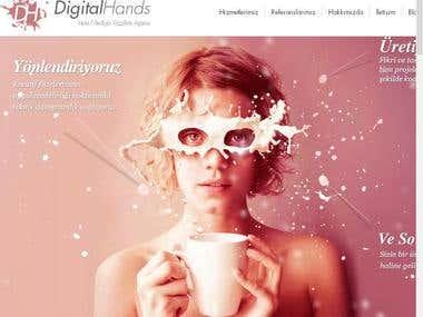 HTML5- Social Network