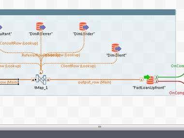 ETL Process: Import CSV files into Azure SQL Database