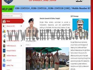 Pathankot police