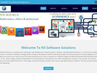 Ns Software