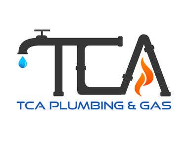 TCA for Plumbing and Gas Logo