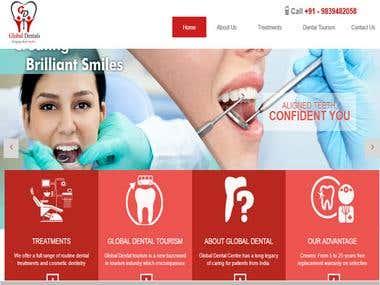 Global Dentals