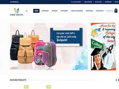 Global Educates Shop