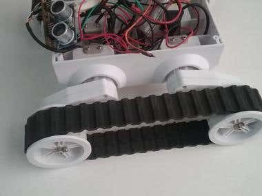 Rover project