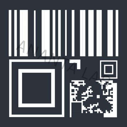 Qr Code Scanner Logo Design | Freelancer