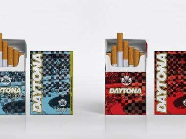 Packaging Daytona