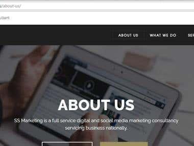 Marketing Consultant(http://ssmarketingconsultant.com.au/)