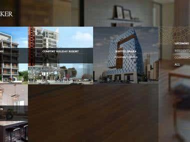 Brand Maker    Real Estate Company