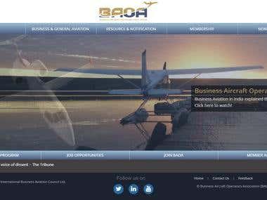 business aircraft operators association