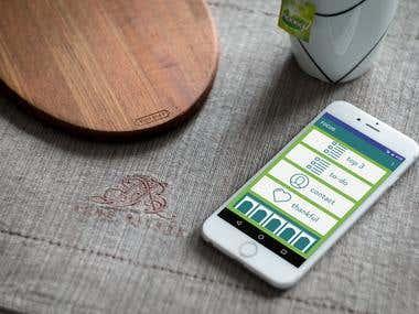FOCUS ( Android app)