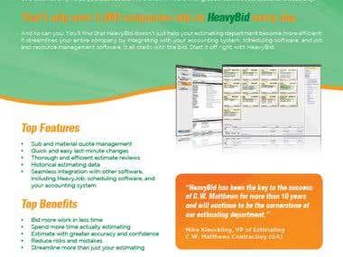 Brochure-FlyerArt