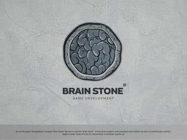 Brain Stone (Game developer)