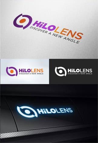 Logo-hilolens