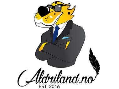 aldriland.no