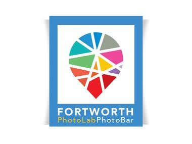 "Design a Logo for ""fort worth photo lab photo bar"""