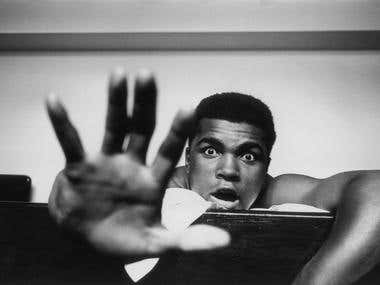 LIFE LESSONS FROM THE LIFE OF MUHAMMAD ALI