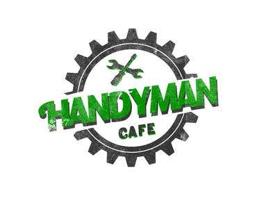 Logo for Handymen Company