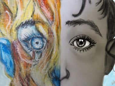 Mind's Eye Project.