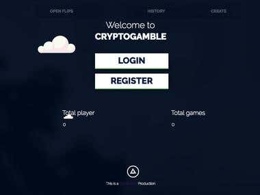 CryptoGamble