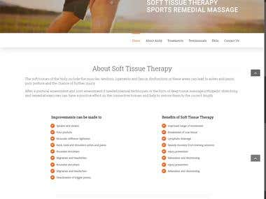ABS Soft Tissue Therapy