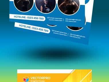 Brochure Mockup 02