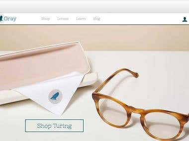 ShopFelixGray.com