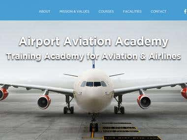 Airport Aviation Academy