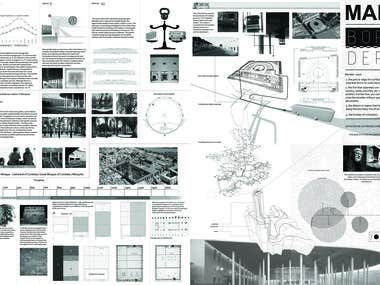 Manual of Architectural Possibilities (MAP)