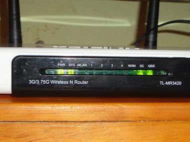Custom Internet Solution and 3G Bonding on Embedded platform