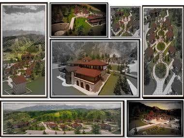 Etno Village