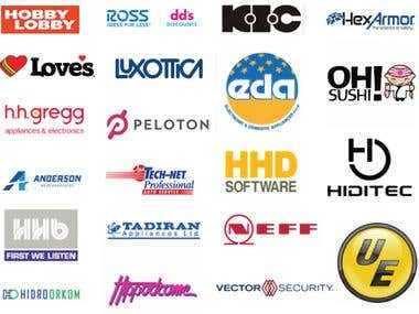 Logo's / Branding