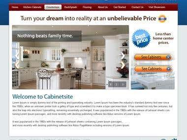 njcabinetoutlet.com