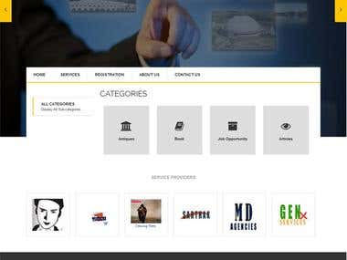 1shodh Local Search Engine & business directory