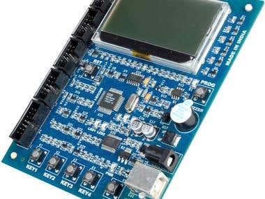 Circuit Board 03
