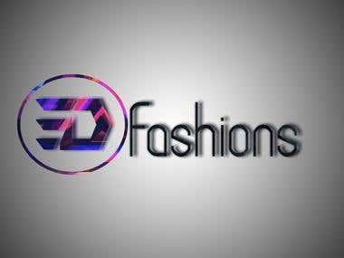 3d Fashions