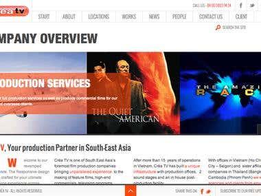crea-tv.com