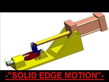 SOLID EDGE MOTION