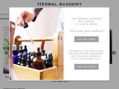 Herbal Company