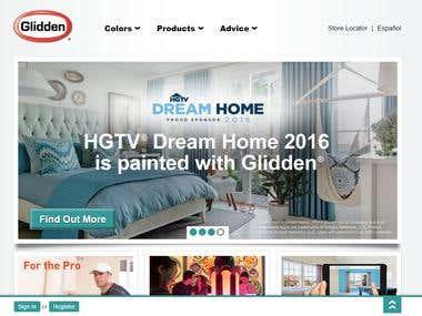 Paint Company