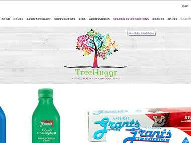 http://treehuggr.com.au/